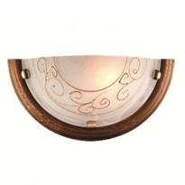 Настенный светильник Sonex Barocco Wood 034