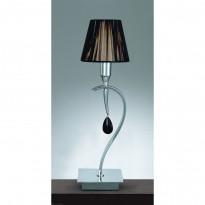 Лампа настольная Mantra Viena Pantalla Cromo 0349