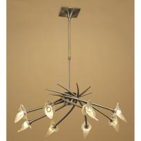 Светильник (Люстра) Mantra Flavia Cuero 0361