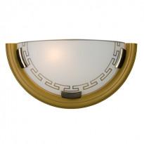 Настенный светильник Sonex Provence Green 038