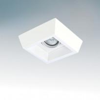 Светильник точечный Lightstar Extra Qua 042020