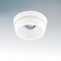 Светильник точечный Lightstar Extra Brilla 042030