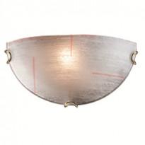Настенный светильник Sonex Lint Orange 054