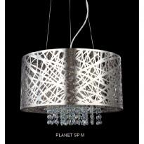 Светильник (Люстра) Crystal Lux PLANET SP M