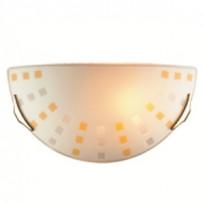 Настенный светильник Sonex Quadro 063