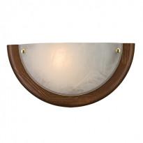 Настенный светильник Sonex Alabastro 069