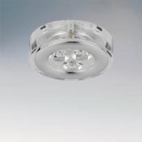 Светильник точечный Lightstar Difesa 070204