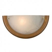 Настенный светильник Sonex Alabastro 075