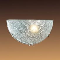 Настенный светильник Sonex Optima 076