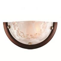 Настенный светильник Sonex Foglia 077