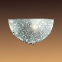 Настенный светильник Sonex Parole 078