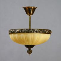 Светильник потолочный Brizzi 8539/30 PL PB
