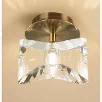 Светильник потолочный Mantra Krom Cuero 0877