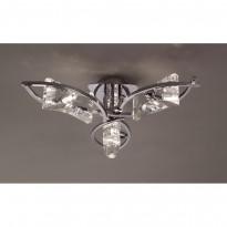 Светильник потолочный Mantra Krom Cromo 0891