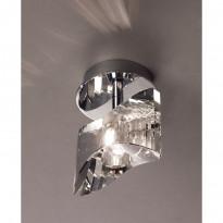 Светильник потолочный Mantra Krom Cromo 0897