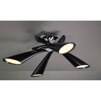 Светильник потолочный Mantra Pop Negro 0901