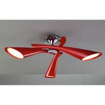 Светильник потолочный Mantra Pop Rojo 0912