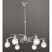 Светильник (Люстра) Mantra Bali Cromo E14 0971