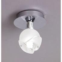 Светильник потолочный Mantra Bali Cromo E14 0982
