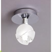 Светильник точечный Mantra Bali Cromo G9 0812