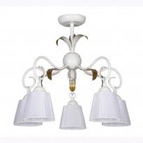 Светильник потолочный Аврора Греция 10016-5L