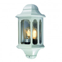 Уличный настенный светильник Markslojd Nadja 100272