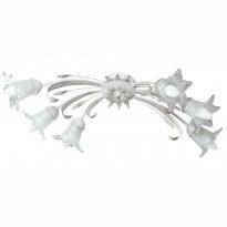 Светильник потолочный Аврора Ирис 10040-6C