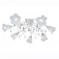 Светильник потолочный Аврора Флора 10042-7C