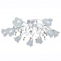Светильник потолочный Аврора Флора 10042-9C