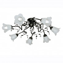 Светильник потолочный Аврора Флора 10043-7C
