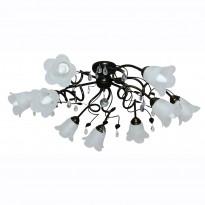 Светильник потолочный Аврора Флора 10043-9C