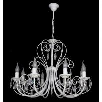 Светильник (Люстра) Аврора Версаль 10055-8L