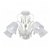 Светильник потолочный Аврора Шанель 10060-5L