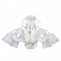 Светильник потолочный Аврора Шанель 10060-7L
