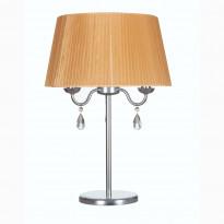 Лампа настольная Аврора Адажио 10087-3N