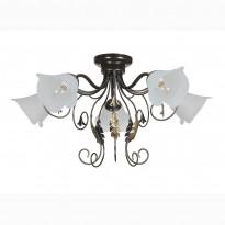 Светильник потолочный Аврора Венеция 10099-5C