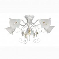 Светильник потолочный Аврора Венеция 10100-5C