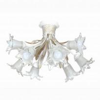 Светильник потолочный Аврора Марта 10119-9C