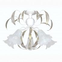 Светильник потолочный Аврора Майя 10121-5C