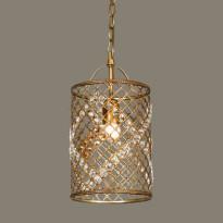 Светильник (Люстра) Favourite Casablanca 1026-1P
