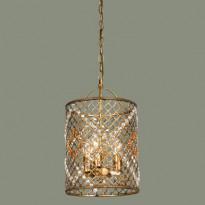 Светильник (Люстра) Favourite Casablanca 1026-3P