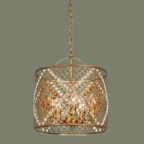 Светильник (Люстра) Favourite Casablanca 1026-5P