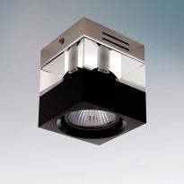 Светильник точечный Lightstar Meta Ne Alta 104147-G5,3