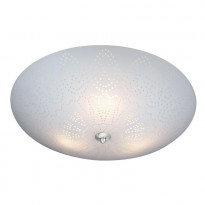 Светильник настенно-потолочный Markslojd Spets 104634