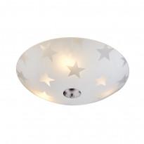 Светильник настенно-потолочный Markslojd Star 105007