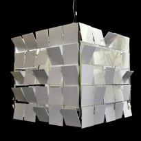 Светильник (Люстра) Artpole Matrix C2 WH 001057