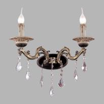Светильник (Люстра) Favourite Porchelano 1090-2W