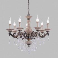 Светильник (Люстра) Favourite Porchelano 1090-7P