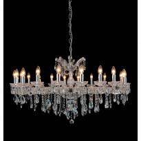 Светильник (Люстра) Favourite Teresta 1649-20P