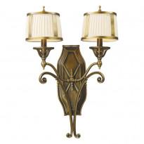 Бра N-Light 11050/2 Vintage Brass